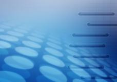 蓝色抽象科技背景图片