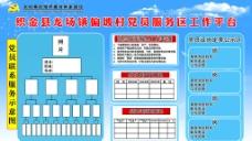 党员服务区工作平台图片