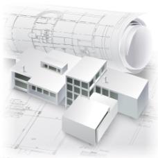 建筑图纸图片