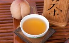 黑茶 茶汤图片