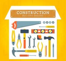 家用工具设计图片