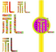 字体 礼图片