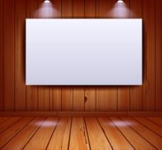 展板展示效果图图片