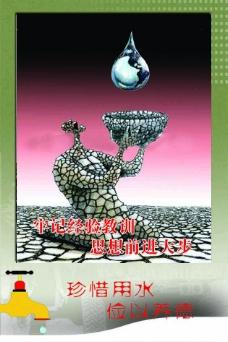 水资源海报1