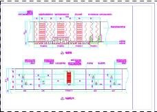酒店办公楼建筑图纸DWG格式