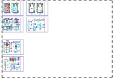 办公楼建筑图纸
