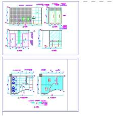 酒店办公楼建筑图纸下载