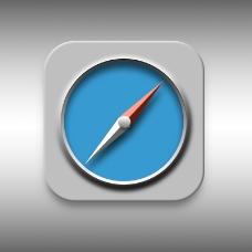 UI图标扁平化设计