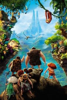 古代童话世界图片