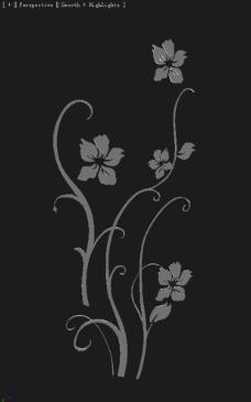 装饰花图片