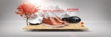 淘宝男鞋海报免费下载 男鞋海报 首页海报