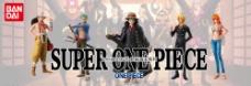海贼王 玩具海报 banner图片