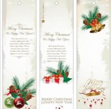 圣诞节展板图片