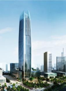 环球经贸中心图片