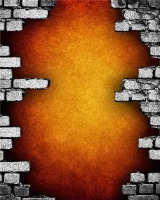 砖墙壁图片