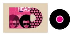 CD包装设计