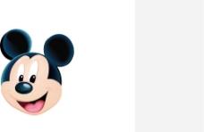 米老鼠头像图片
