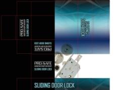 Prosafe 锁盒图片