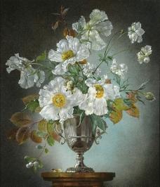 静物鲜花图片