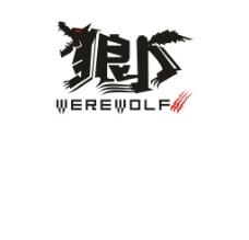 狼人创业者字体图片