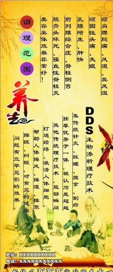 DDS生物渗析理疗技术图片