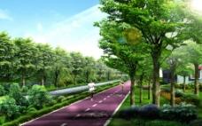 景观设计 小区景观  住宅景观图片