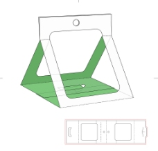 包装盒设计图片