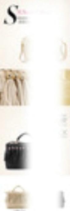 淘宝女装手提包详情页图片