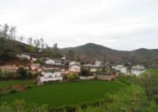 云南少数民族小镇图片