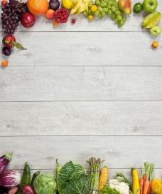 创意蔬果图片