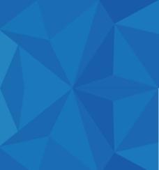 蓝色不规则背景图片