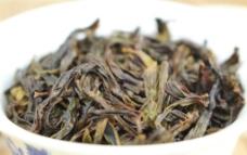 凤凰单枞茶 八仙茶图片