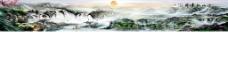 江山如画图图片