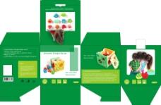 玩具包装盒图片