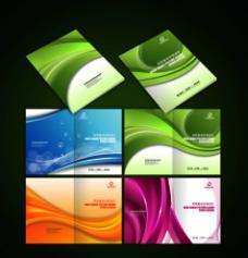 高档画册封面设计图片