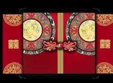 中式婚礼素材图片