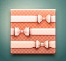 情人节精致礼盒图片