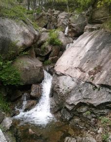 天池山风景图片