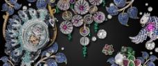 法国艺术文化奢侈品管理图片