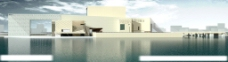 泉·源·远-当代艺术博物馆设计图片