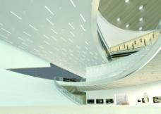 当代艺术博物馆设计图片