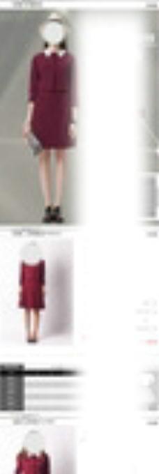 女装详情页图片