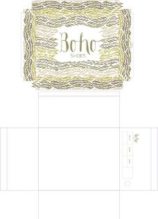 Boho外贸盒图片