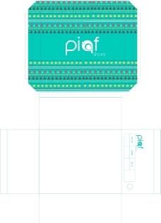 piqf外贸盒图片
