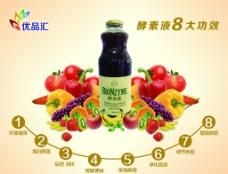维迈麦醇素液海报图片