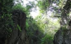 名山大川图片