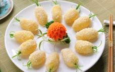 黄金菠萝图片