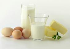 鸡蛋牛奶芝士图片