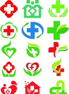 医院logo图片