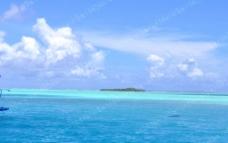 马尔代夫 海岛 风景图片